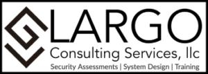 LARGO Consulting Services Logo
